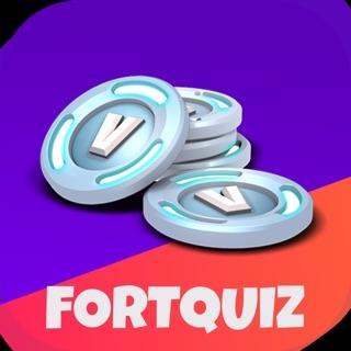 VBucks Quiz on the App Store