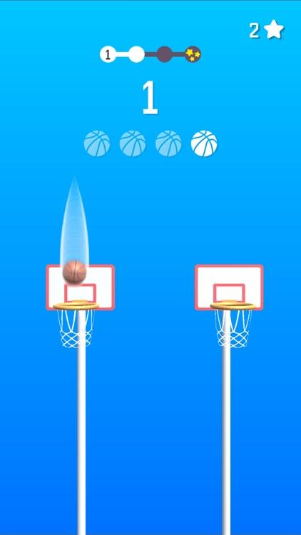 Perfect Dunk! screenshot-4