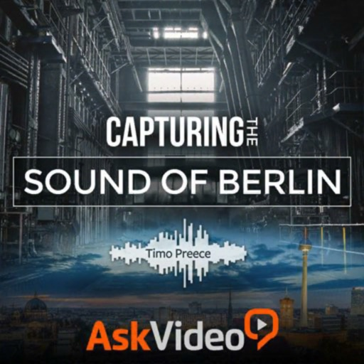 Capturing the Sound of Berlin