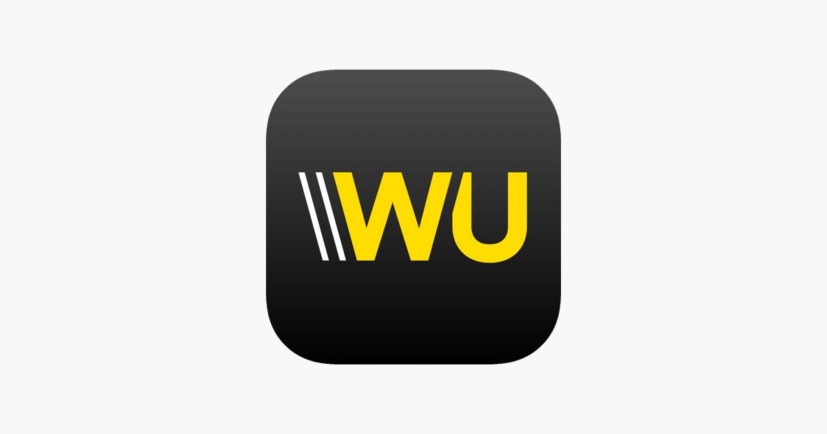 WesternUnion US Money Transfer on the App Store