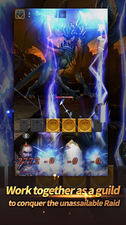 Chromatic Souls screenshot-3