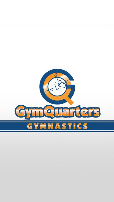 GymQuarters screenshot one