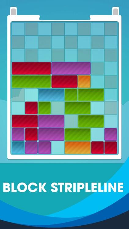 Slide Block : Puzzle Game screenshot-9