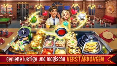 Herunterladen Cooking City - Koch Spiele für Android