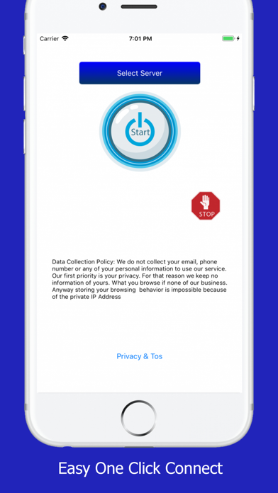 Hot VPN Pro - Fast Unlimited Screenshot