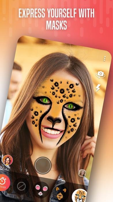 Mask Studio Screenshot 2