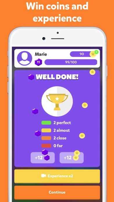 Podium - Categories Word Game free Coins hack
