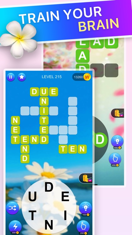 Word Games Master - Crossword screenshot-0