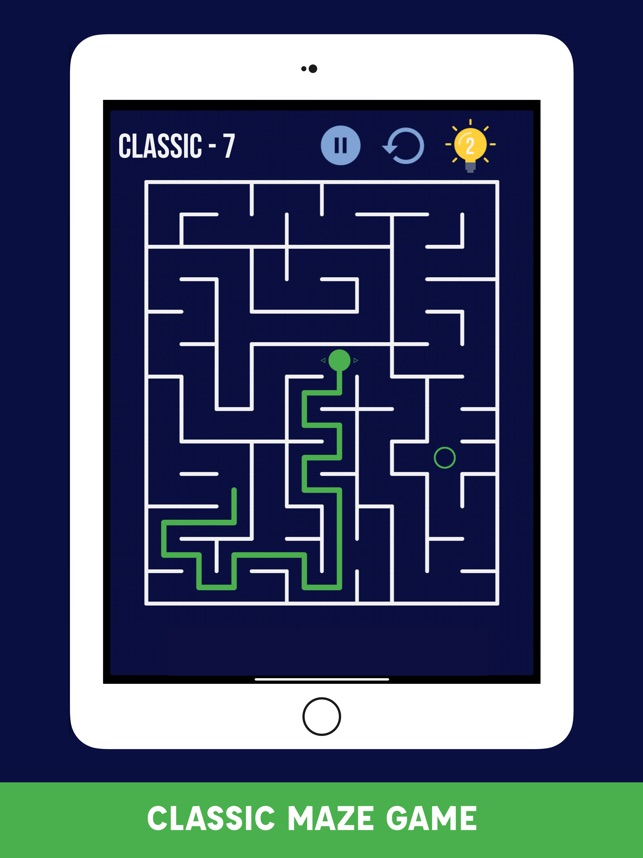 Mazes & More: Classic Maze on the App Store