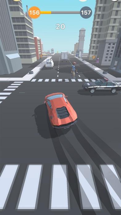 No Break Rush! screenshot 1