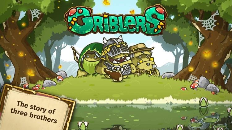 Griblers