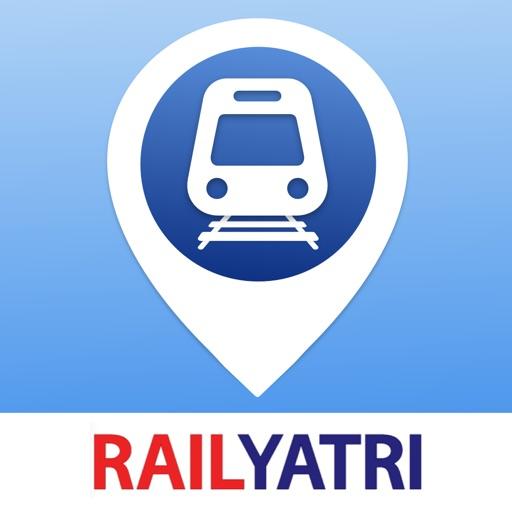 Train & PNR Status : RailYatri by Stelling Technologies Private Limited