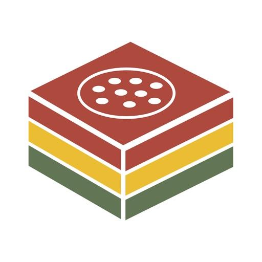 Fat Pizza App By Ravideep Chhina