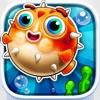 育てる水族館 - 金魚、クラゲ、動物育成&かわいい無料げーむ - iPhoneアプリ