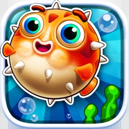 Aquarium : Fish Family Games