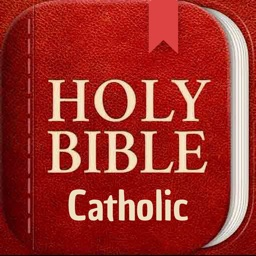Catholic Holy Bible with Audio