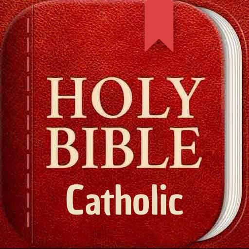 Catholic Holy Bible with Audio