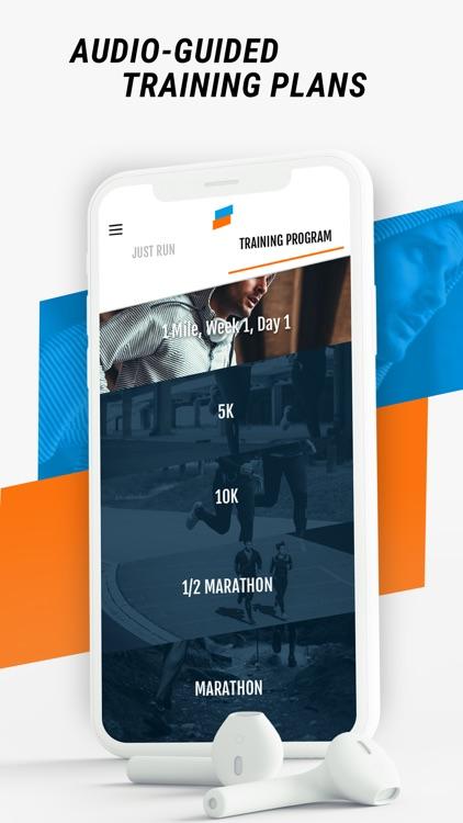 Running Trainer: 5K Runner