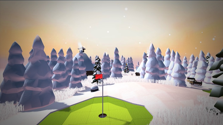 OK Golf screenshot-3