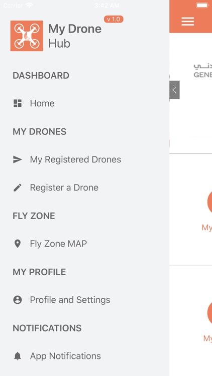 My Drone Hub