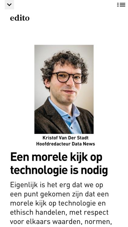 Data News(nl) screenshot-9