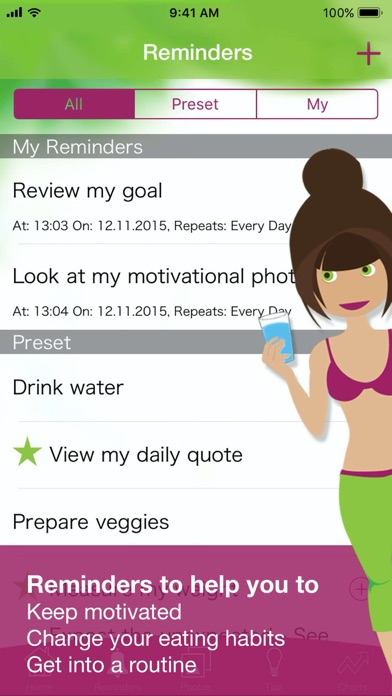 My Diet Coach - Weight Loss wiki review and how to guide