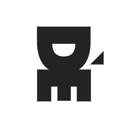 Ícone do app D'efekt : Glitch Video Maker