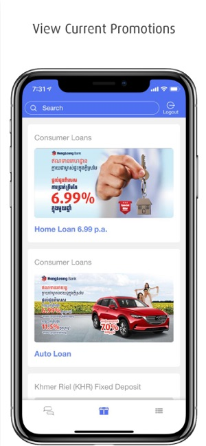 Hong Leong Connect Cambodia on the App Store