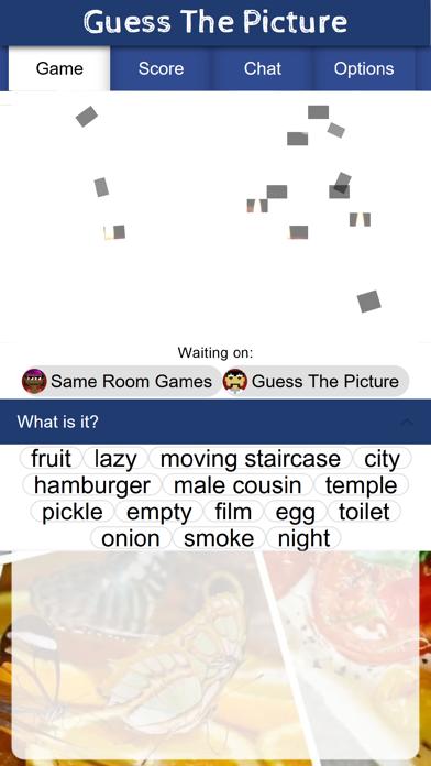 Same Room Games Multiplayer screenshot 7