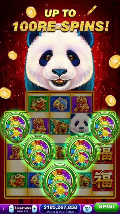 Double Win Casino Slots Game screenshot-6