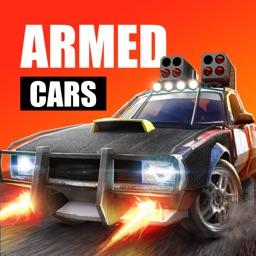 Armed Cars - Arena Legends