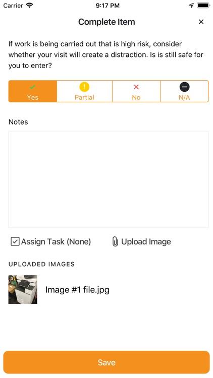 SiteConnect screenshot-6