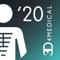 App Icon for Complete Anatomy Platform '20 App in Denmark IOS App Store