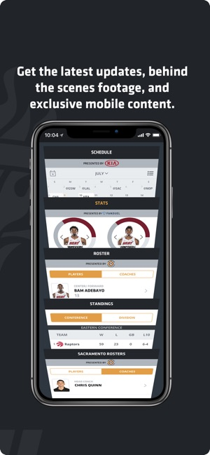 Miami HEAT Mobile on the App Store