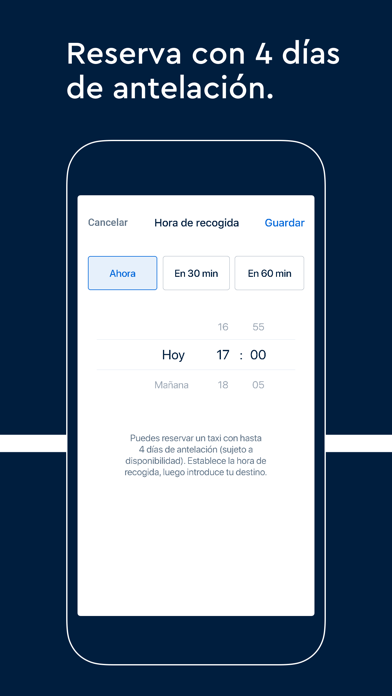 Descargar FREE NOW (mytaxi) para Android