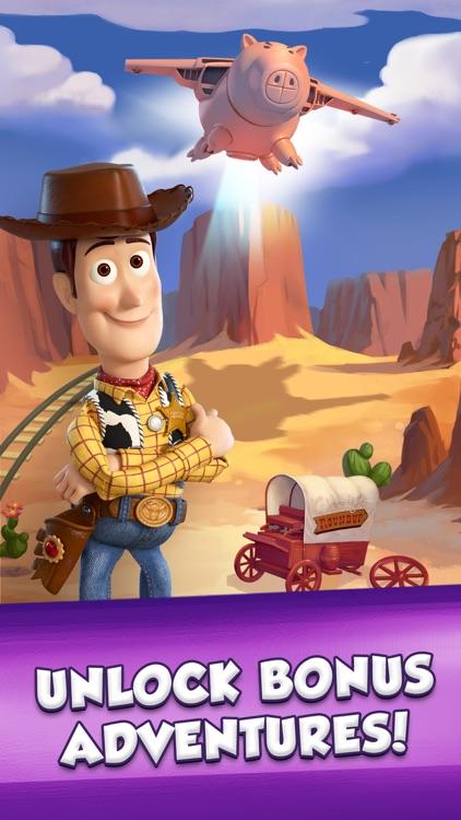 Toy Story Drop! screenshot-5