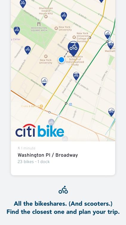 Transit • Bus & Subway Times screenshot-8