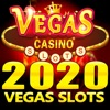 Vegas Casino Slots - Big Win