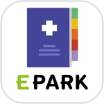 EPARK糖尿病手帳