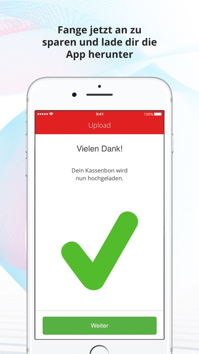 Herunterladen scondoo - Cashback App für Pc