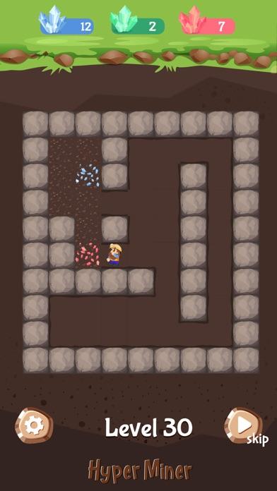 Hyperminer screenshot 4