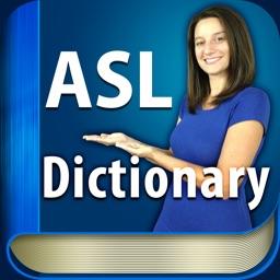 ASL Dictionary Sign Language