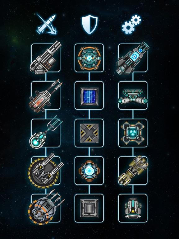 Скачать игру Space Arena: Build & Fight