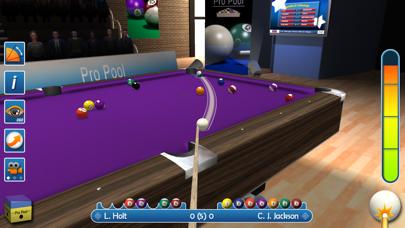 Pro Pool 2021