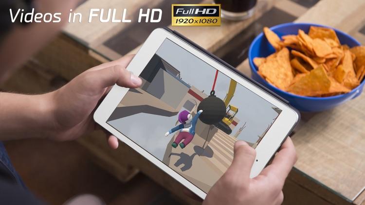 GameNet for - Human Fall Flat
