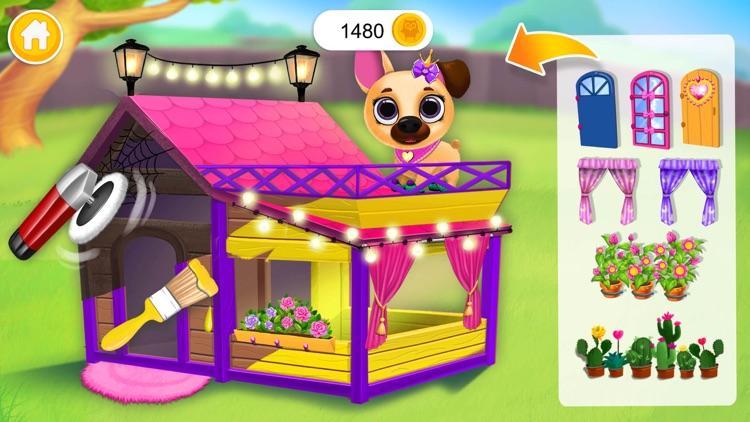 Kiki & Fifi Pet Friends screenshot-7