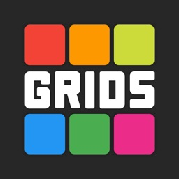 Grids - a puzzle game