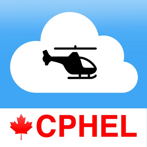 CPHEL Helicopter Exam App