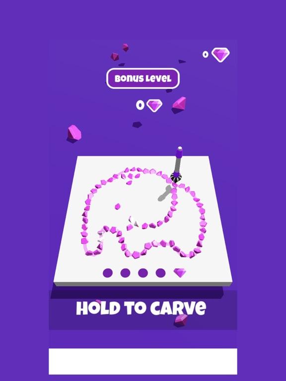 Carve it 3D screenshot 8