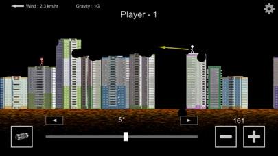 ThrowBomb - BasicEntertainment screenshot 6